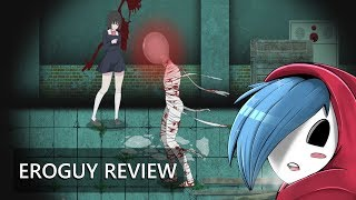 Panophobia Review   Black Stain   2D Side Scrolling Survival Horror Hentai Game