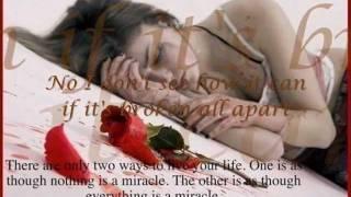 A brokenhearted me - Anne Murray lyrics