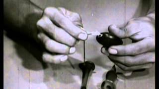 Shell Cinemagazine No. 15 (1949) Newsreel Industrial Film