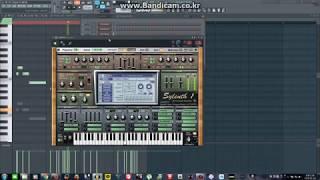 Avicii - Shame On Me (FL Studio 12 Remake) (FREE FLP)