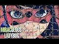 Miraculous Ladybug Quebra cabe as Miraculous Jigsaw Puz