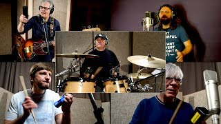 """Video thumbnail of """"I'm A Man - Chicago (Leonid & Friends cover)"""""""