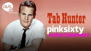 The Life & Times of TAB HUNTER