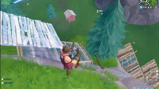 Fortnite Montage Lil Skies   Opps Want Me Dead