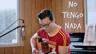 Alejandro Sanz   No Tengo Nada (Johan Sotelo)