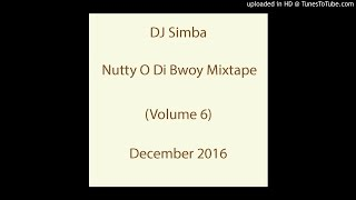 Nutty O - Mixtape (Volume 5)