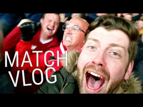 लिवरपूल को 3-0 से मैन सिटी   मैच Vlog   चैंपियंस लीग क्वार्टर फ़ाइनल
