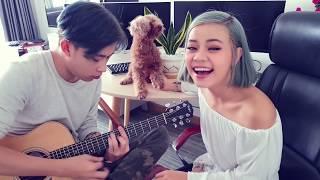 Vì Em Vẫn (Acoustic Cover) | TIA & Gigi Trần