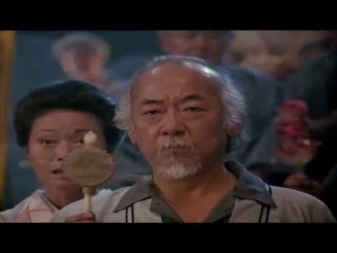 Karate kölyök 2. online
