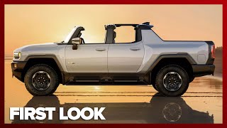 2022 GMC Hummer EV: Everything you need to know by Roadshow