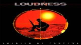 Loudness-LostWithoutYourLoveHQ