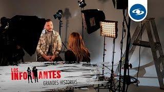 Una coquetería que le ha pasado factura a Jessi Uribe - Los Informantes