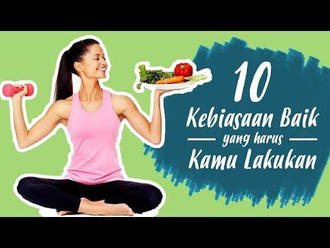 Menurunkan berat badan cepat 10 kg