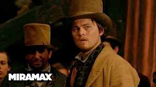 Gangs of New York | 'Whose Man Are You?' (HD) - Leonardo DiCaprio, Daniel Day-Lewis | MIRAMAX