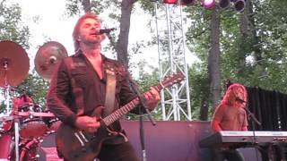 ".38 Special. ""Caught up in You"". Live and up close!"