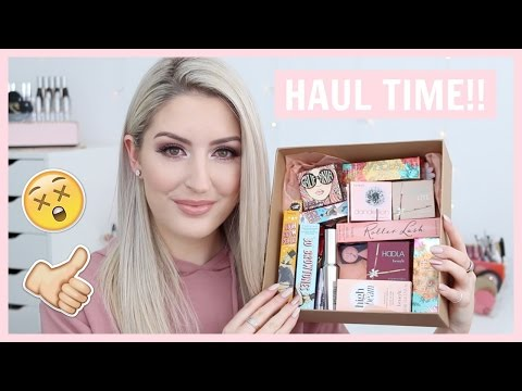 Babe On Board Mini Blush, Bronzer & Highlighter Palette by Benefit #2