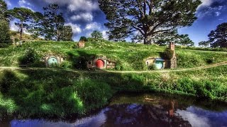 Return to the Shire - Play On in New Zealand! in 4K! | DEVINSUPERTRAMP
