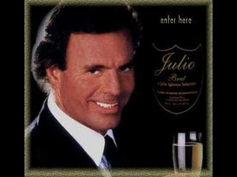 Julio Iglesias -  El Bacalao