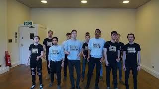 VF-UK 2018 - University strand - The Oxford Commas