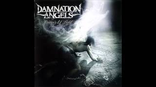 Damnation Angels Someone Else (Pt. II)