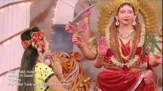 Maa Shakti Avtaar Lo Phir Deshbhakti Song By Anjali Dwivedi [Full HD Song] I Maiyya Ki Daasi - Download this Video in MP3, M4A, WEBM, MP4, 3GP