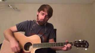 Justin Owens || Southbound Train by Jon Foreman
