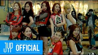 "TWICE ""Like OOH AHH(OOH AHH하게)"" MV"