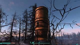 The Secret Treasure of Cranberry Island - Fallout 4 Far Harbor