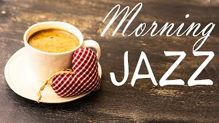 Morning Monday Bossa JAZZ - Fresh Coffee JAZZ Playlist - Good Morning!