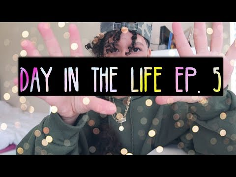 """BABY KAELY """"DAY IN THE LIFE"""" EP.5"""