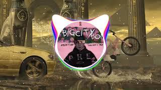 Bigcityboi - Binz & Touliver( music mp3)