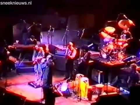 Cuby+The Blizzards -  Distant smile 1990 Vredenburg Utrecht