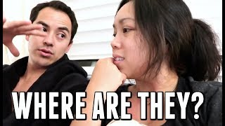WHERE ARE OUR CHILDREN?! -  ItsJudysLife Vlogs