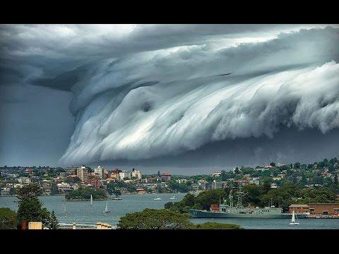 , title : 'Онлайн съёмки цунами  Разрушительная волна  Tsunami caught on camera part1'