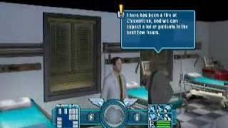 Trailer du jeu PC Urgences