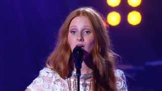 Anna Weatherup And Celia Pavey Sing A Thousand Years: The Voice Australia Season 2