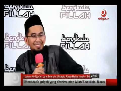Sejarah Berdirinya Indonesia YANG ........      Ustadz Adi Hidayat
