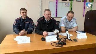 Профилактику ДТП, новые светофоры и ограничения для дрифтеров обсудили в городском отделе Госавтоинспекции