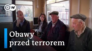 Brexit. Obawy przed terrorem