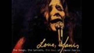 Love, Janis - Women Is Losers