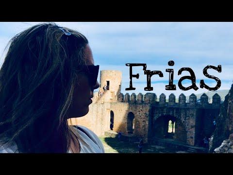 Frias - Burgos - Milu y sus castillos