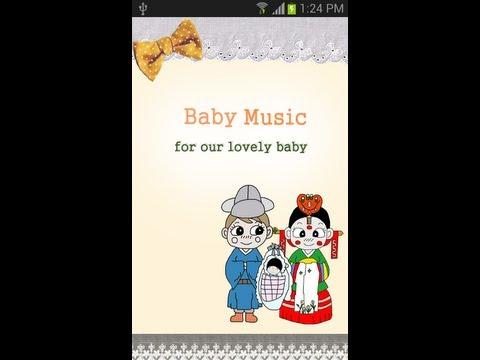 Video of Prenatal Music Series Vol.1