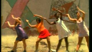 Lucky Dube - Feeling Irie