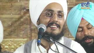 👌ਆਹ ਜਰੂਰ ਸੁਣਨਾ ਸੰਗਤ ਜੀਓ Baba Ravinder Singh Ji Johny |  Jamshedpur, Jharkhand Aug2019
