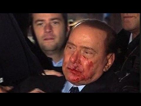 Tras el puñetazo a Rajoy... Otras agresiones a políticos