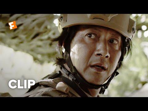 Rogue Warfare Movie Clip - We Found Something (2019) | Movieclips Indie