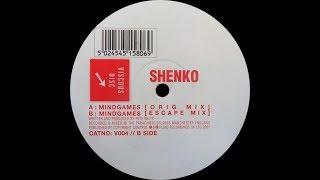 Shenko – Mind Games (Original Mix)