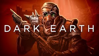 Not Forgotten - Dark Earth | Fallout Meets Alone in the Dark