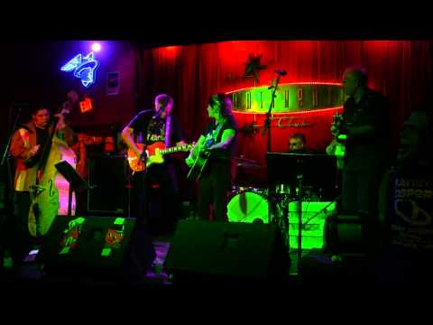 Let's Do This Thing- Kathy & the Kilowatts @ Planet Casper