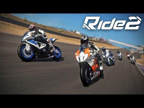Ride 2 - Episode 1 - Road America & Monza